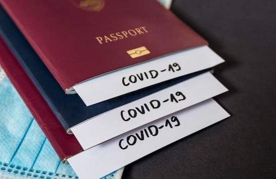 El ′′pasaporte verde