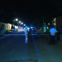 #ATENCIÓN | Persona Lesionada a balazos, en colonia Roma.-Noticias La Paz