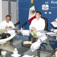 FIRMA PGR Y PGJE, LA INSTALACIÓN DE LA RED NACIONAL DE INTELIGENCIA CRIMINAL.-Noticias La Paz
