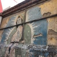 "#VÍDEO- La tétrica historia detrás de la imagen de la ""Virgen de Guadalupe"" #LAPAZ"