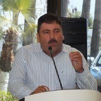 Pide Tano Pérez a SCT que resuelva problema de malas obras en carreteras de BCS