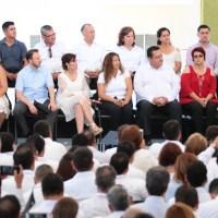 Respaldo total de Peña Nieto a proyecto de la segunda planta desaladora para Los Cabos