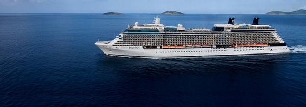 Celebrity Cruises aumenta sus reservas para Alaska