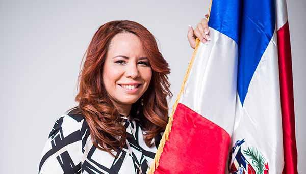 LeilaBoasier-directora-turismo-republica-dominicana-en-españa