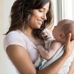 6 consejos para facilitar la dieta de una nueva mamá