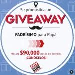 City Club lanza Giveaway en IG para celebrar el día del padre