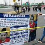 Lidia Calvillo menor de 12 años fue raptada de su domicilio en Iztacalco