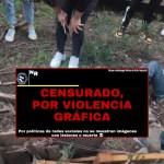 Ladrones saltan de un quinto piso en Tlatelolco