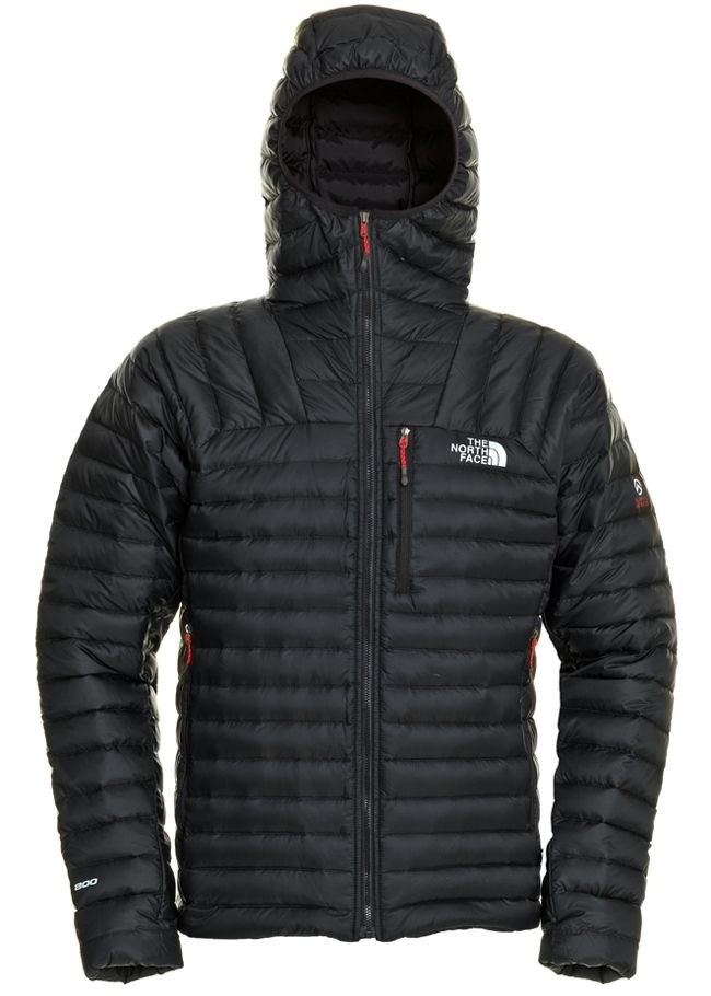 como reconocer una parka north face original
