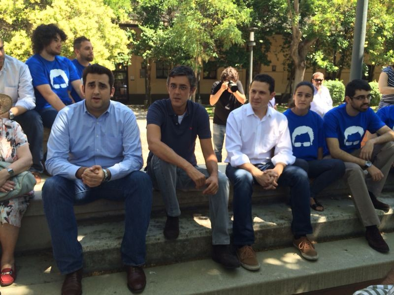 Noticias Para Municipios / Madina en Getafe