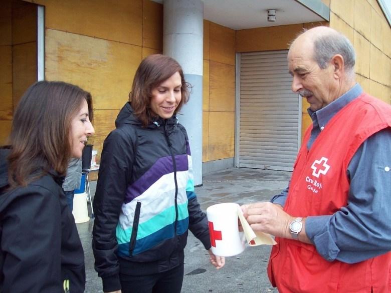 Intercambiador Getafe Centro.