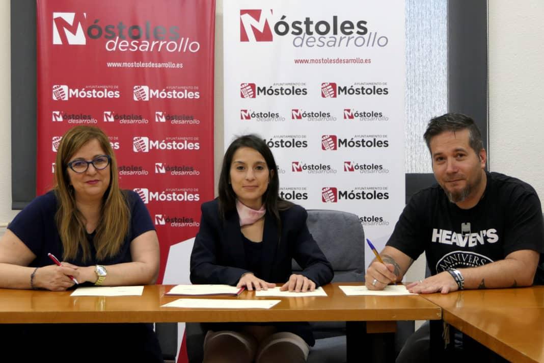 Mostoles Mostoles Desarrollo Impartira En 2019 Hasta 29 Certificados De Profesionalidad Para Desempleados Noticias Para Municipios