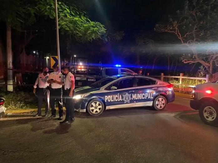A balazos asesinan a extranjero en Isla Mujeres – Pedro Canché Noticias