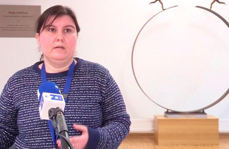 Científica española trabaja en vacuna contra el COVID que protegerá durante años