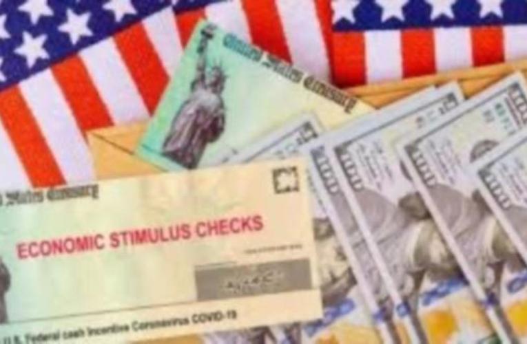 Hacienda comenzará a enviar hoy mismo el cheque de estímulo económico a los puertorriqueños luego de que el IRS aprobara el plan de distribución de la agencia.