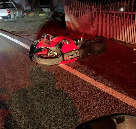 Motociclista pierde la vida en accidente en Patillas