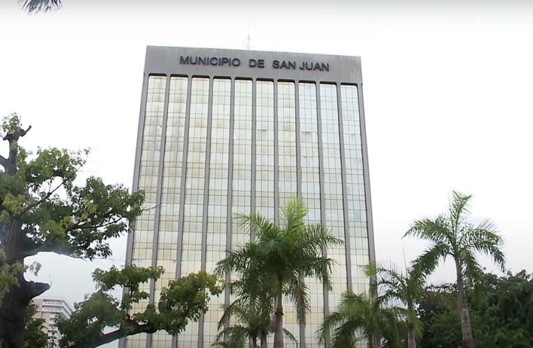 Cierran Torre Municipal de San Juan por tres casos positivos a COVID-19