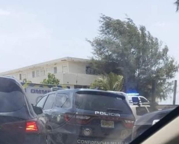 Fallece un hombre ahogado en Playas Jobos en Isabela