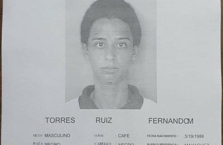 Buscan a sujeto por asesinato en Mayagüez.