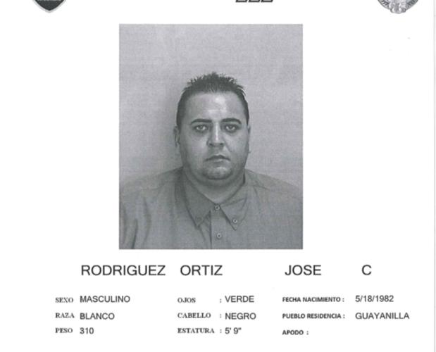 Con expediente criminal el hombre asesinado en una residencia de Guayanilla