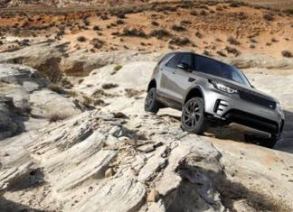 Conducción autónoma, Land Rover intenta con Cortex