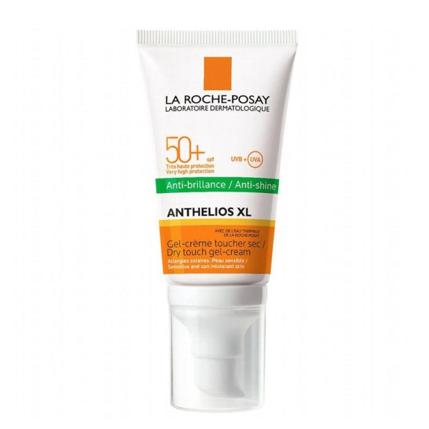 Crema de gel de contacto seco antirreflejo La Roche-Posay (amazon.it - ​​15.11 €)