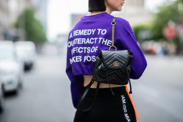 Street Style - Semana de la moda de Berlín Primavera / Verano 2019 - 6 de julio de 2018