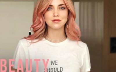 Cabello rosa: ¡el nuevo color de cabello de Chiara Ferragni está de moda entre las celebridades!