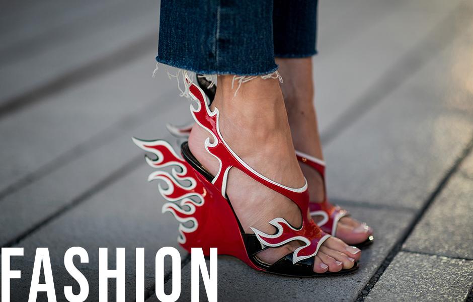 Sandalias Prada Thong: lo que debes saber sobre la última obsesión con los amantes de la moda