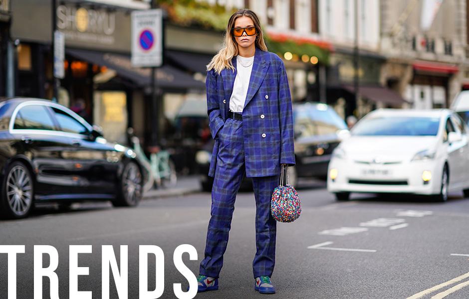 Vestido como un hombre: descubre las celebridades que adoran esta tendencia y refresca tu armario …