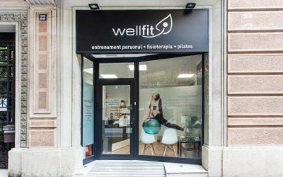 Presentamos el centro de Pilates en Barcelona Wellfit