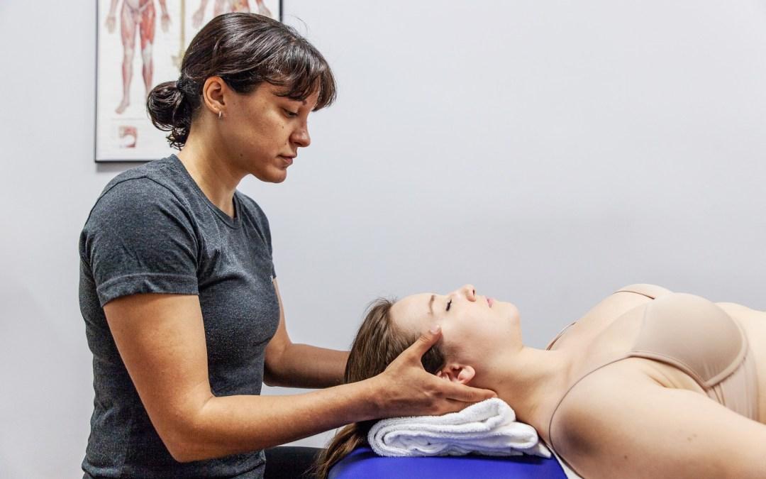 Fisioterapeuta en Les Corts Barcelona