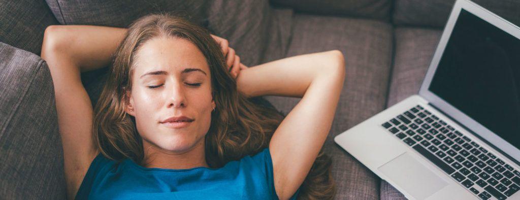 Consejos de autocuidado para padres: tómese «tiempo a solas» para recargarse