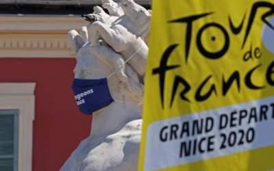 Tour de Francia 2020: ¿como el Tour evita el Covid-19?