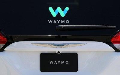 Waymo perderá su director financiero y director de asociaciones automotrices