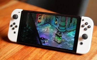 Revisión: Nintendo Switch OLED es una bendición para los usuarios de dispositivos portátiles, pero se puede omitir como consola doméstica u …