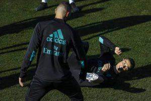 Tras apenas 10 juegos, el Real Madrid enfrenta reto de remontar