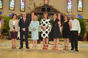 PROINDUSTRIA realiza misa por 10mo aniversario