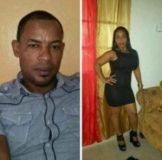 Revelan identidad de la mujer que le corto el pene a su esposo en Puerto Plata