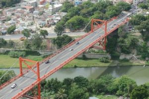 Cerrarán puente Hermanos Patiño, miércoles y jueves
