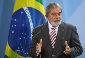 Ratifican condena a Lula da Silva por corrupción y lavado de dinero