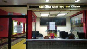 Ordenan cierre temporal Cinema Centro Cibao