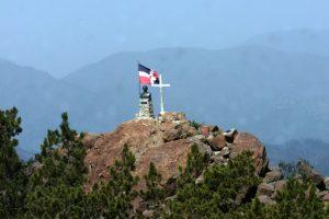 Presentan mejoras en el Pico Duarte para el Ecoturismo