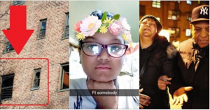 Vídeo: Dominicano y su hija de 13 años mueren tras incendio en New York