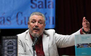 Se quita la vida hijo de Fidel Castro