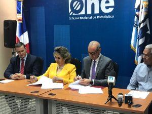 ONE y CODOPESCA realizarán Censo Nacional Pesquero