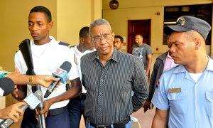 Condenan a 20 años de cárcel ex funcionario del COFA por abusar de cuatro hijas
