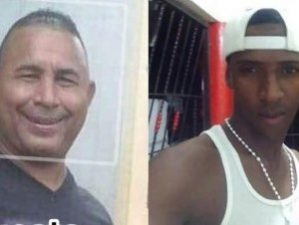PN apresa hombre que le segó la vida a otro e hirió de balas adolescente en CienFuegos