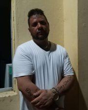Video: Dictan 3 meses de prisión preventiva contra el músico Kerube Ortiz