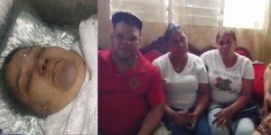 Video: SNS informa profundiza investigación sobre señora grabó video y luego falleció